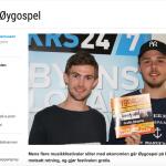 KRS24:7.no - 2015
