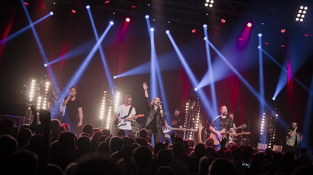 Øygospel - Christian music festival at Flekkerøy